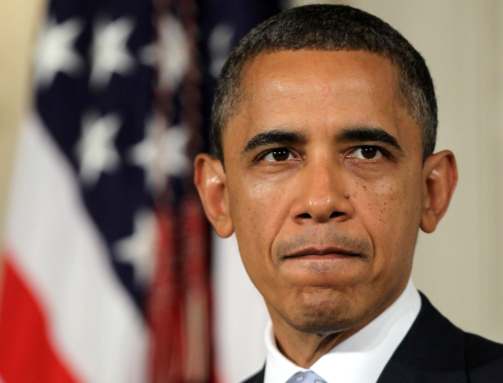 President Obama will address the country tonight.