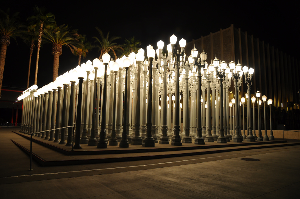 The Frame 174 Video Chris Burden Remembering The La