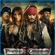 Pirates-Of-The-Caribbean-4-Character-Movie-Poster