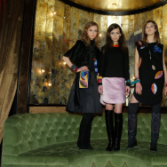 Cynthia Rowley - Presentation - Mercedes-Benz Fashion Week Fall 2014
