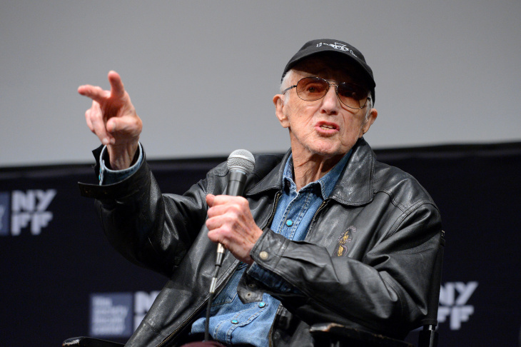 Cinematographer Haskell Wexler passed away Dec. 27 at the age of 93. Over the course of his illustrious career, he won two Academy Awards for his camera work — but he was also an award-winning director and documentary filmmaker.