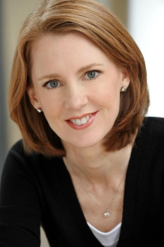 Book cover for Gretchen Rubin's book