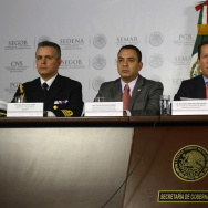 MEXICO-DRUGS-SINALOA-CARTEL-CORONEL BARRERAS