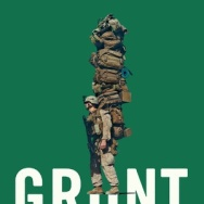 """Grunt: The Curious Science of Humans at War"" by Mary Roach (W. W. Norton & Company, 2016)"