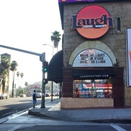 Robin Williams Laugh Factory