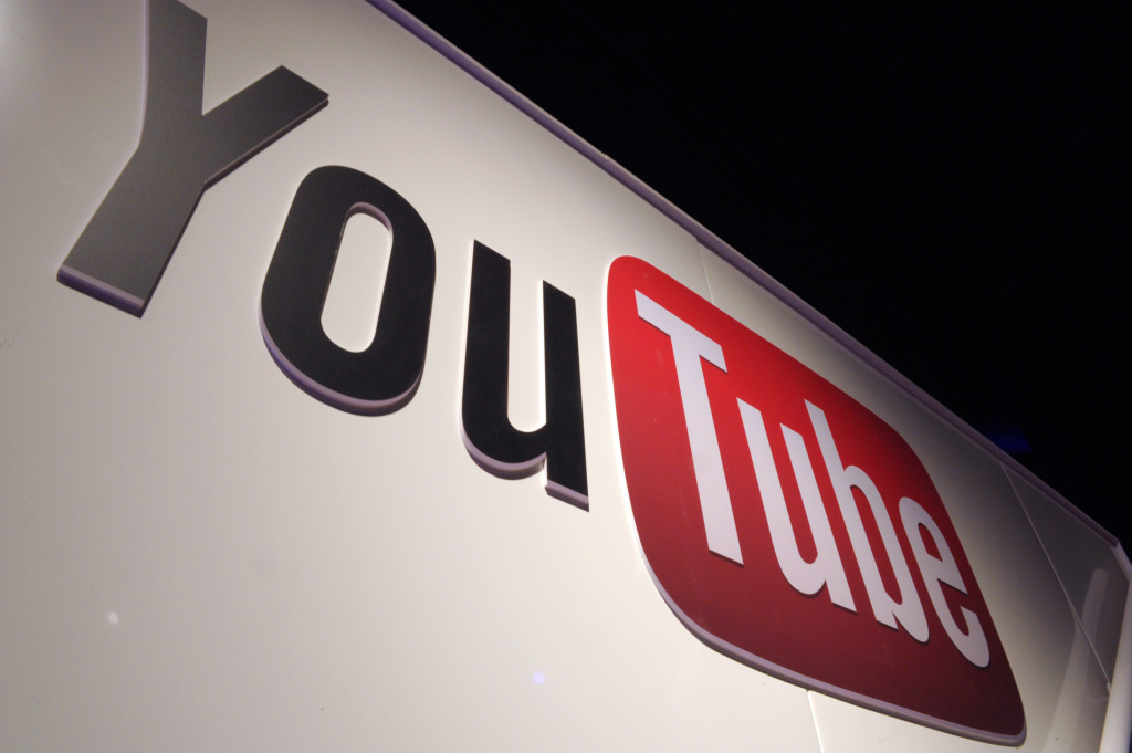 YouTube struggles to monitor the 450 hours of video that its users upload every minute.