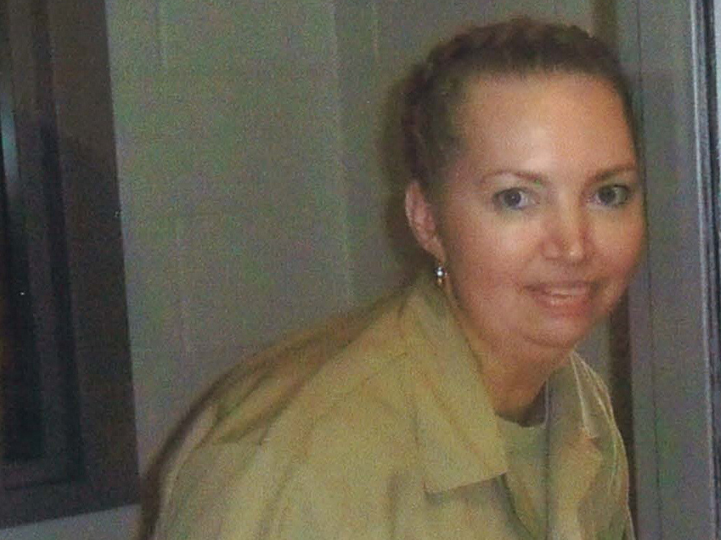 Lisa Montgomery was scheduled to be executed by lethal injection on Jan. 12 at the Federal Correctional Complex in Terre Haute, Ind. The stay lets the court conduct a competency hearing to assess her mental state.
