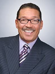 The president of the Los Angeles City Council, Herb Wesson, is recovering from a serious fall that sent him to the emergency room.