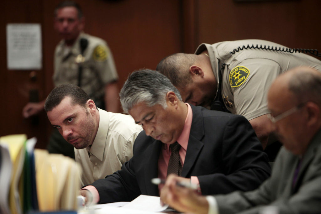 Both suspects in the Bryan Stow case, Louie Sanchez and Marvin Norwood, have been ordered to stand trial for assault and battery in the brutal beating of San Francisco Giants fan Stow at Dodger Stadium last year.