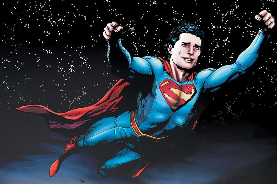 Superman in Smalville: Season 11 #1
