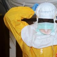 GUINEA-WAFRICA-HEALTH-EPIDEMIC-EBOLA