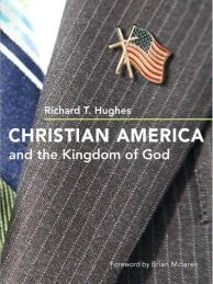 Richard Hughes explores American spirituality in his new book