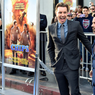 "Premiere Of Warner Bros. Pictures' ""CHiPS"" - Arrivals"