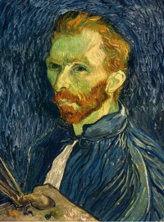 Vincent van Gogh's,