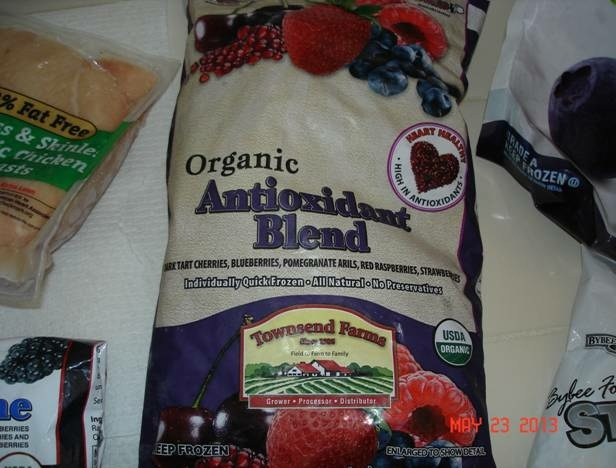 "Townsend Farms ""Organic Antioxidant Blend"" frozen berries sold at Costco have been linked to a multi-state outbreak of Hepatitis A. California has confirmed at least seven related cases."