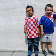 Croatian Soccer