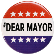 Dear Mayor logo