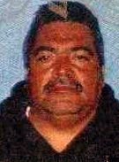 Abel Avila is shown in his more recent driver's license photograph.