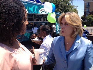 Wendy Greuel Campaigns