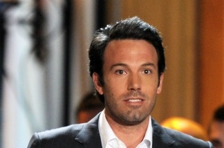 Actor Ben Affleck brought in to help with the debt ceiling talks. He's probably a little surprised about that too.