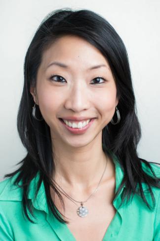 Josie Huang