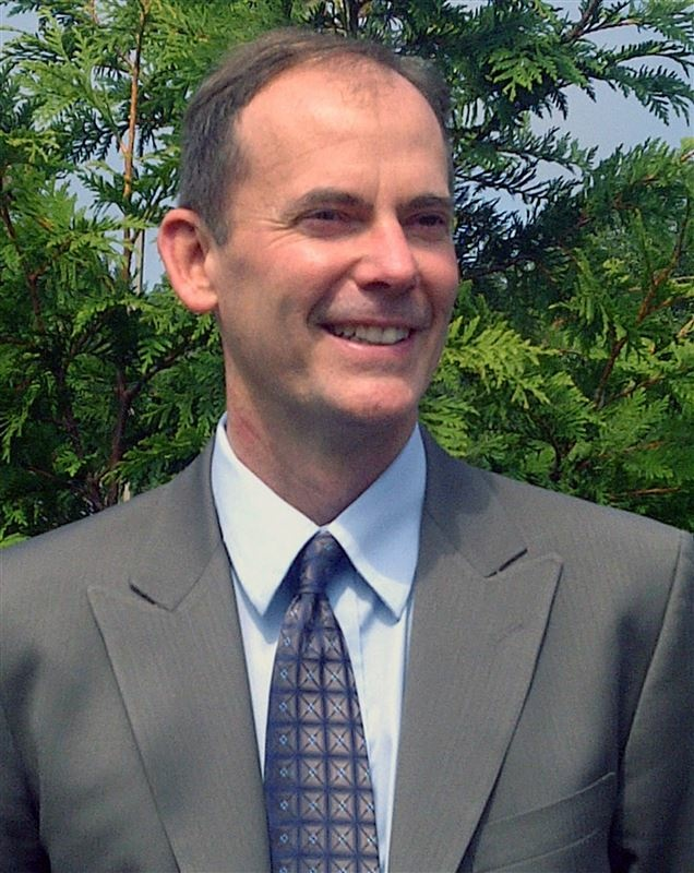 California Coastal Commission Executive Director Charles Lester, pictured here in 2010, was fired from his job by the agency's board on Feb. 10, 2016.