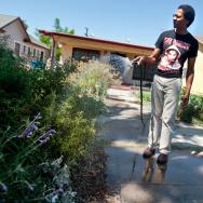 Sidewalk Farming - 1