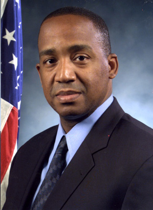 U.S. Attorney André Birotte, Jr.