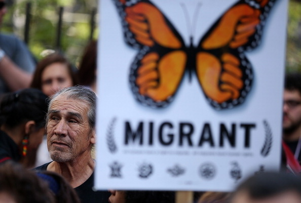 Advocates Of Immigration Reform Rally In San Francisco