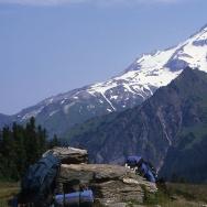 Cascades/Glacier Peak Wilderness