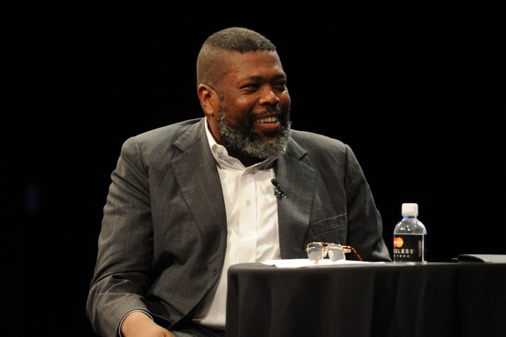 The New Yorker Festival 2013 - In Conversation - Ethan Hawke Talks With Hilton Als