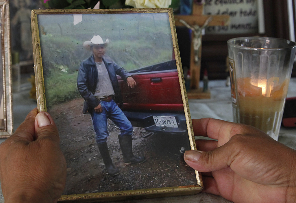 Slideshow: Unsafe transport leads to death: Farmworkers 'disposable
