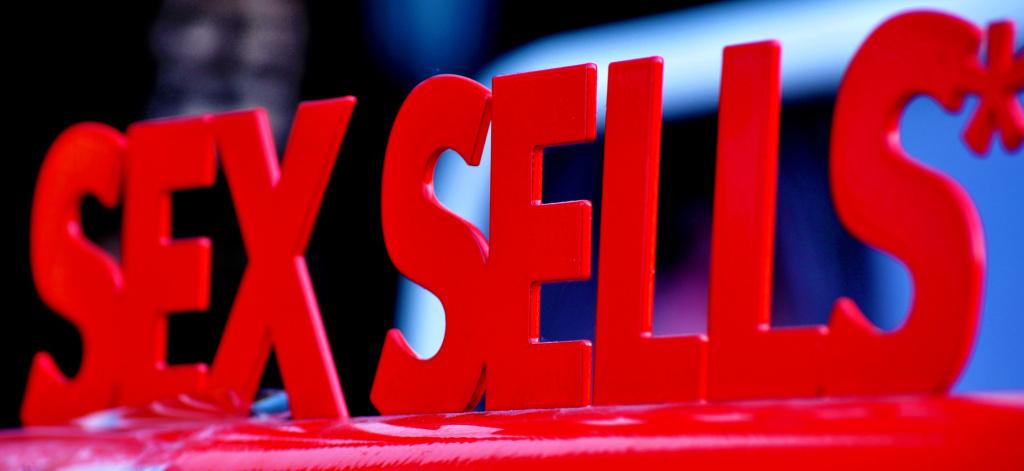 Sex Sells*