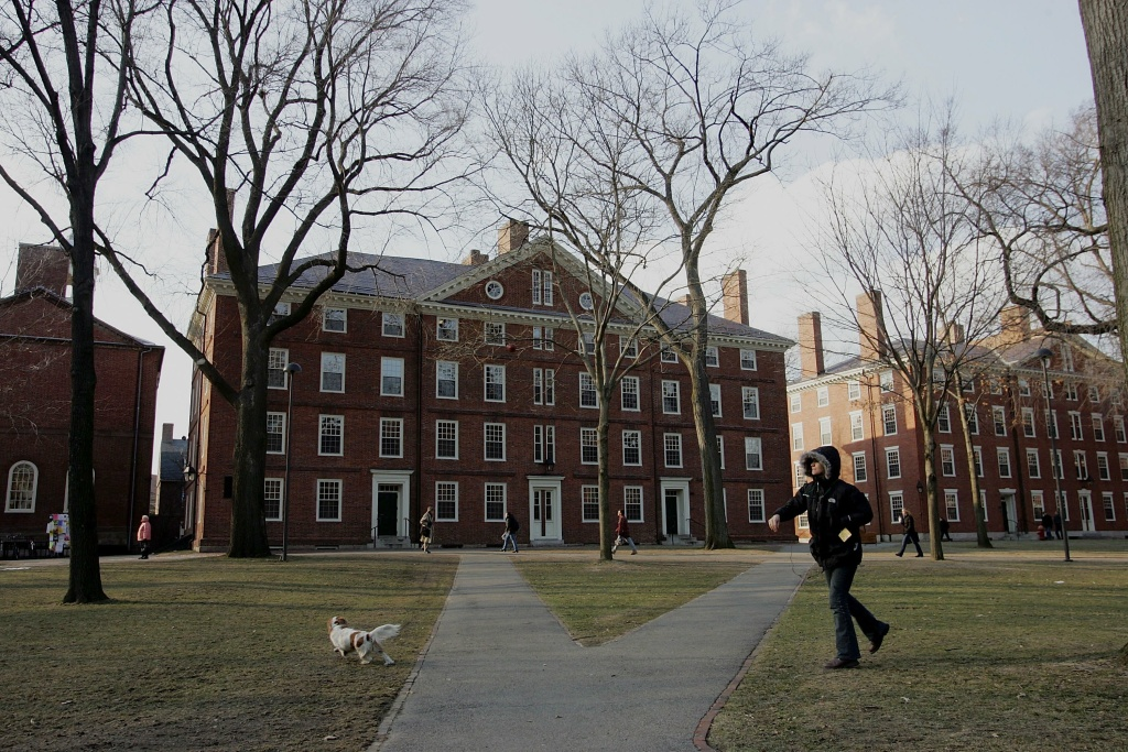 Harvard Rescinds Offers to at Least 10 Students for Sending Offensive Memes