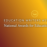 The Education Writers Association named KPCC a finalist for its 2015 National Awards for Education Reporting.