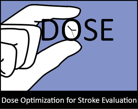 DOSE- USC Department of Biokinesiology and Physical Therapy