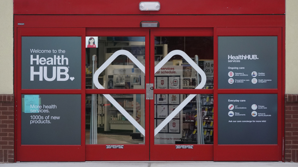 CVS is adding mental health counseling to the services offered at about a dozen of its stores with HealthHUBs in Florida, Pennsylvania and Texas.