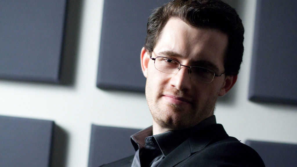 Austin Wintory is a film and video game composer.