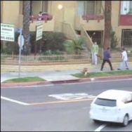 Road Rage Erupts Into Violence