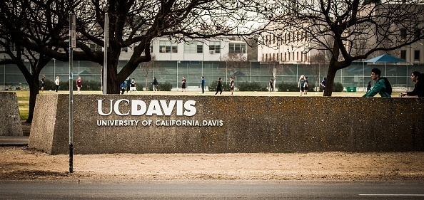 A resource center that serves an estimated 200 students lacking lawful immigration status opened last fall at the University of California, Davis.