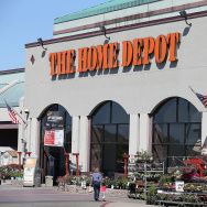 Home Depot Posts Better Than Expected Quarterly Earnings