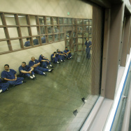 Pitchess Detention Center