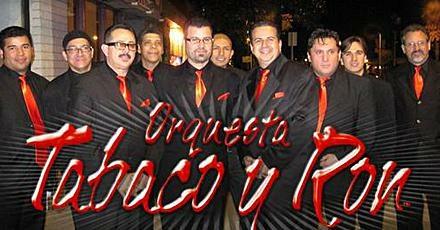 Orquesta Tabaco y Ron