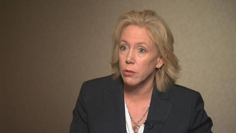 Sacramento District Attorney Anne Marie Schubert fears dangerous criminals will be released under Proposition 57.