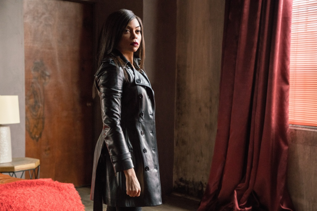 Taraji P. Henson stars as Mary in Screen Gems'