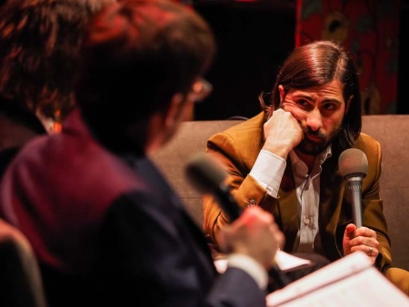 Dinner Party Download - Jason Schwartzman