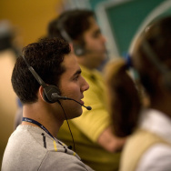 Indian operators take calls at Quatrro c