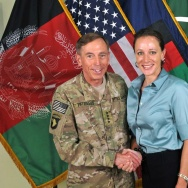Former CIA Director Gen. David Petraeus Gets Teaching Position at USC