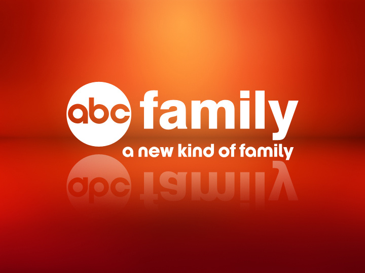 ABC Family's logo