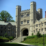 Blair Hall at Princeton University